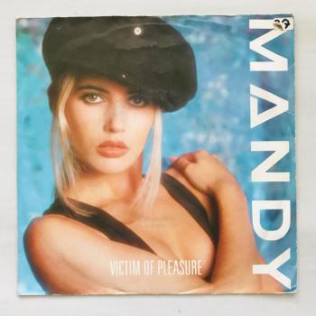 Mandy - Victim Of Pleasure...