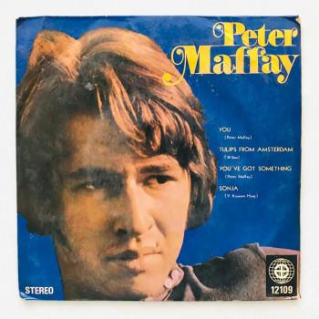 Peter Maffay - Best Of...