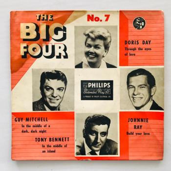 The Big Four - No. 7 - EP...