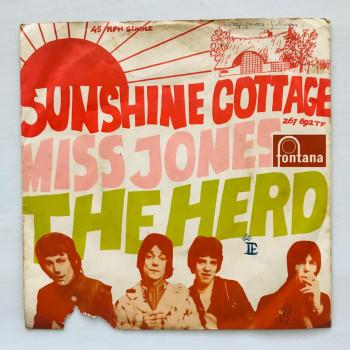 Herd, The - Sunshine...