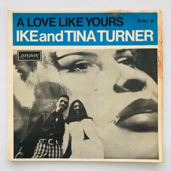 Ike & Tina Turner - A Love...
