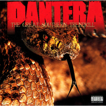 Pantera: The Great Southern...