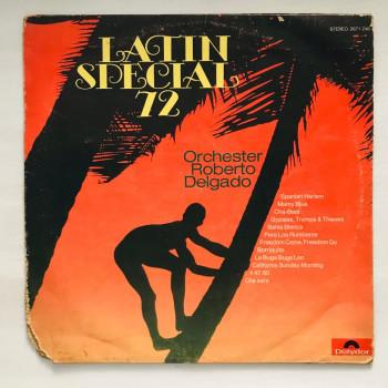 Roberto Delgado - Latin...