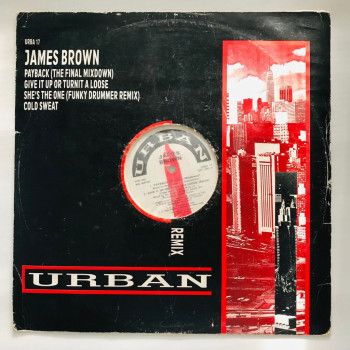 James Brown - Payback (The...
