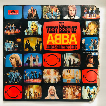ABBA - The Very Best Of...