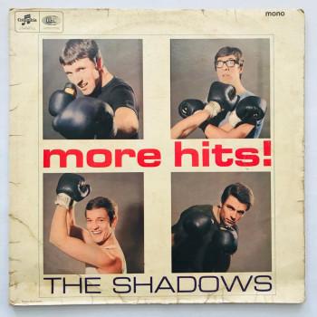 Shadows, The - More Hits! -...