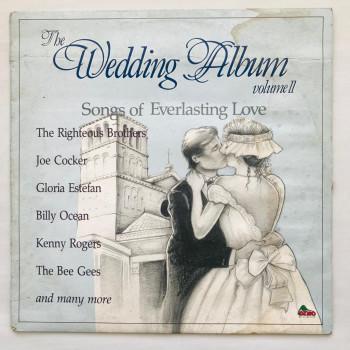 Wedding Album Volume ll -...