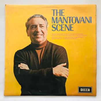 Mantovani - The Mantovani...