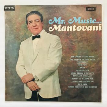 Mantovani - Mr....