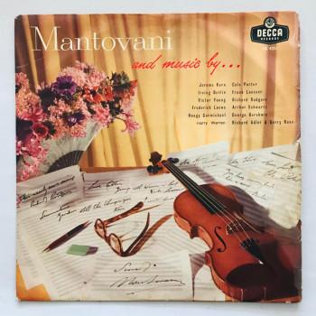 Mantovani - And Music...