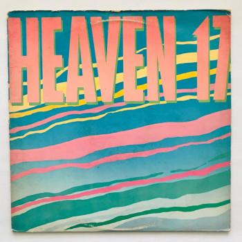 Heaven 17 - Heaven 17 - LP...