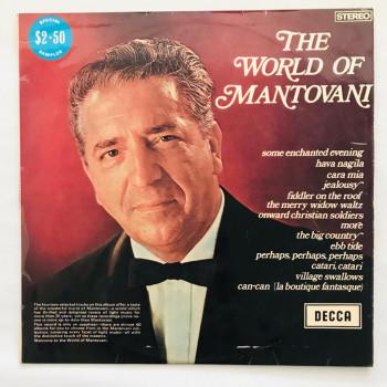 Mantovani - The World Of...