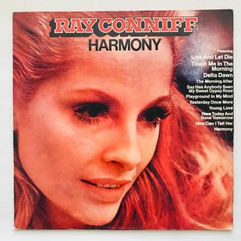 Ray Conniff - Harmony - LP...