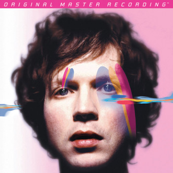 Beck - Sea Change - MFSL...