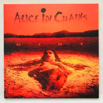Alice In Chains - Dirt - LP...