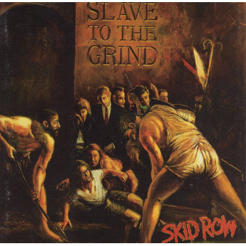 Skid Row - Slave To The...