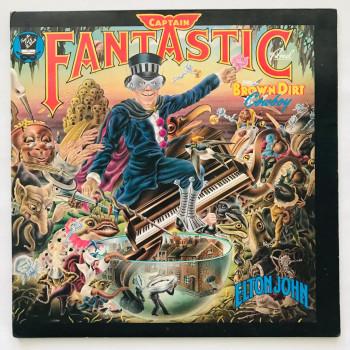 Elton John - Captain...