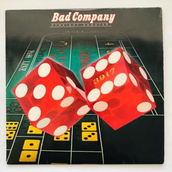 Bad Company - Straight...