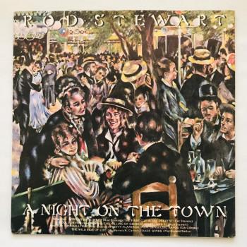 Rod Stewart - A Night On...