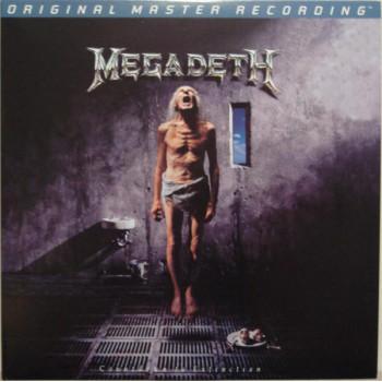 Megadeth: Countdown to...