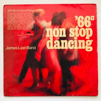 James Last - Non Stop...