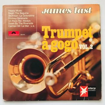 James Last - Trumpet A Gogo...