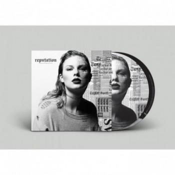 Taylor Swift - Reputation -...