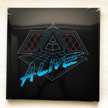 Daft Punk - Alive 2007 - 2...