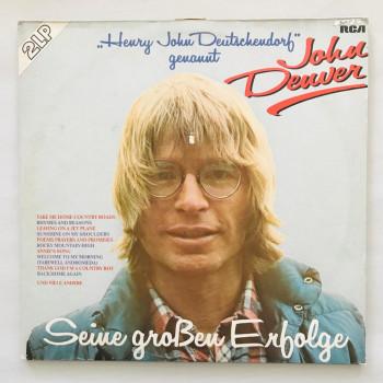 John Denver - His Greatest...