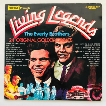 Everly Brothers, The -...