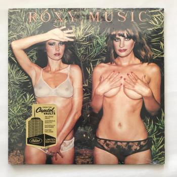 Roxy Music - Country Life -...