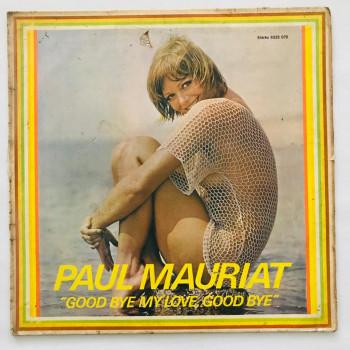 Paul Mauriat - Good Bye My...