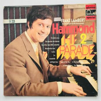 Franz Lambert - Hammond...
