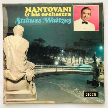 Mantovani And His Orchestra...