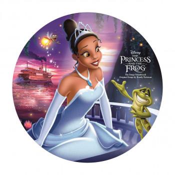 Disney - The Princess And...
