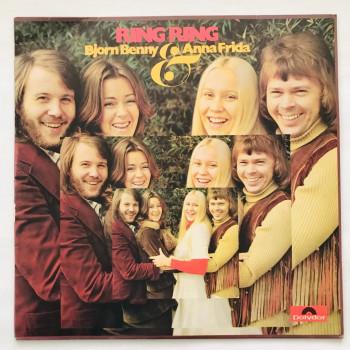 ABBA - Ring Ring - LP Vinyl...