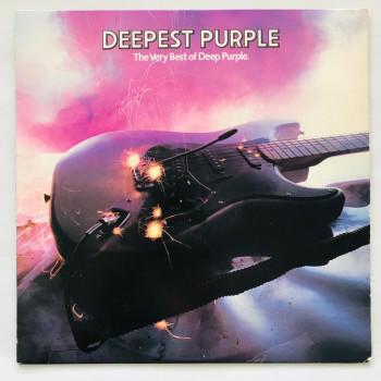 Deep Purple - Deepest...