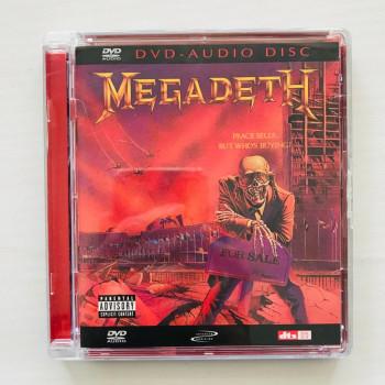 Megadeth - Peace...