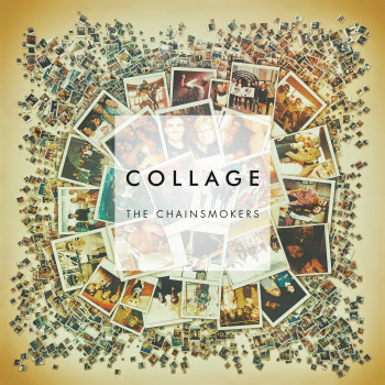 Chainsmokers, The - Collage...