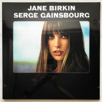 Serge Gainsbourg & Jane...