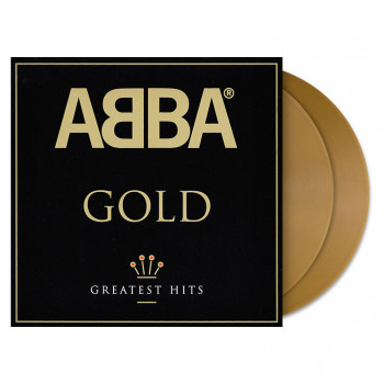 ABBA - Gold (Greatest Hits)...