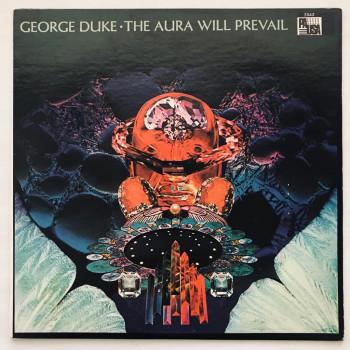 George Duke - The Aura Will...