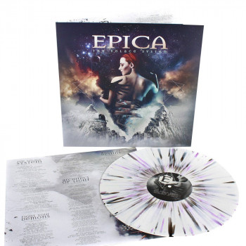 Epica - The Solace System -...