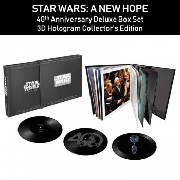 Star Wars - A New Hope -...
