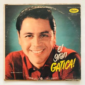 Lucho Gatica - EL Gran...