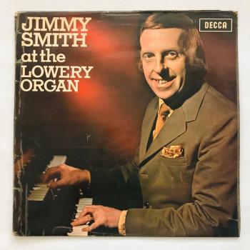 Jimmy Smith - Jimmy Smith...