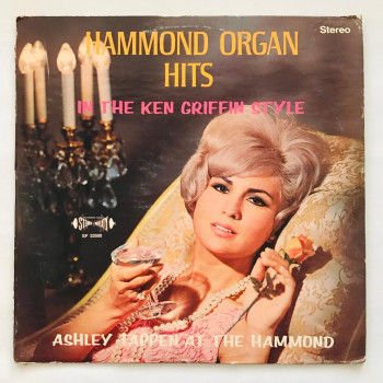 Ashley Tappen - Hammond...