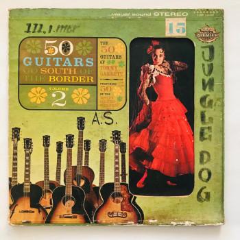 Tommy Garrett - 50 Guitars...
