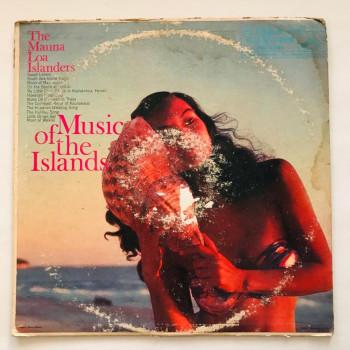 Mauna Loa Islanders, The -...