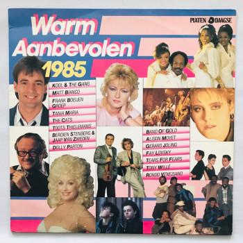 Warm Aanbevolen 1985 - Hits...